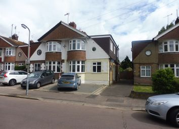 Thumbnail 4 bed semi-detached house for sale in Spring Gardens, Garston, Watford