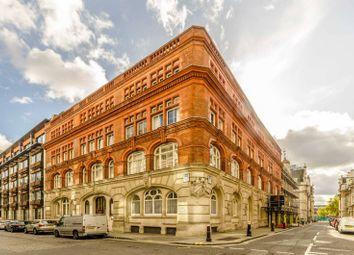Thumbnail 2 bed flat for sale in Tudor Street, City, London EC4Y0Dd