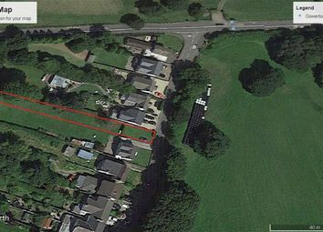 Thumbnail Land for sale in Cefn Stylle, Gowerton, Swansea, Swansea