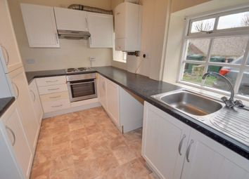Thumbnail 2 bed terraced house to rent in Kirkgate, Sherburn In Elmet, Leeds