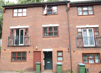 Thumbnail 3 bed end terrace house for sale in Congleton Grove, Woolwich