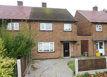 Thumbnail 3 bed semi-detached house for sale in High Road, Benfleet