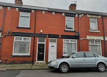Thumbnail 2 bed terraced house for sale in Kimberley Street, Hartlepool