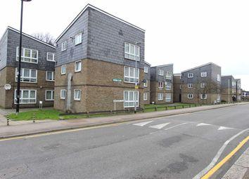 Thumbnail 1 bedroom flat for sale in Heenan Close, Barking, Essex