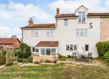 Thumbnail 4 bed semi-detached house for sale in Hartgrove, Shaftesbury