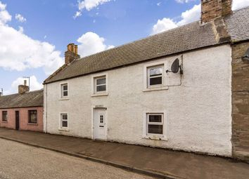 Thumbnail 2 bed cottage for sale in Main Street, Almondbank, Perth