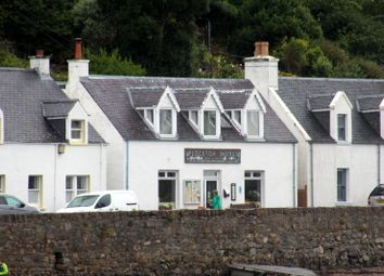 Thumbnail Restaurant/cafe for sale in Plockton Shores Café & Restaurant, Plockton, Ross-Shire