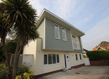 Thumbnail 2 bed detached house for sale in St. Georges Park Avenue, Westcliff-On-Sea