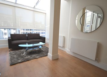 Thumbnail 2 bed flat to rent in Barkat House, Finchley Road, Hampstead