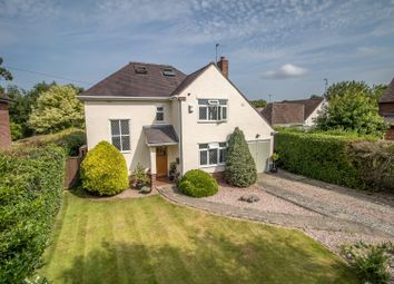 Thumbnail 5 bed detached house for sale in Sutton Hall Gardens, Little Sutton