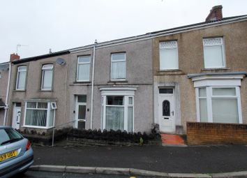 Thumbnail 2 bed terraced house for sale in Maesteg Street, St Thomas