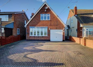 Thumbnail 3 bed detached house for sale in Haven Road, Canvey Island