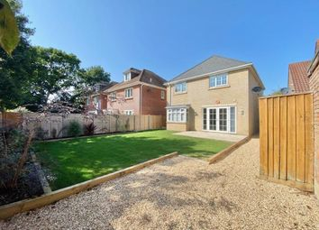 Thumbnail 4 bed detached house for sale in Christchurch, Dorset, .