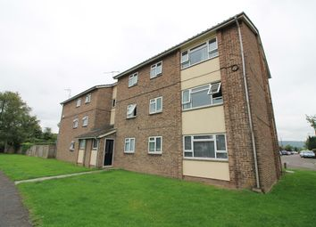 Thumbnail 2 bed flat for sale in Glebe Road, Portishead, North Somerset
