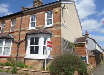 Thumbnail 2 bed semi-detached house to rent in Osborne Road, Redhill