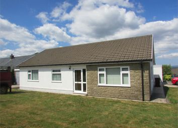 Thumbnail 3 bed detached bungalow for sale in 1 St Catherines Close, Princes Gate, Narberth, Pembrokeshire