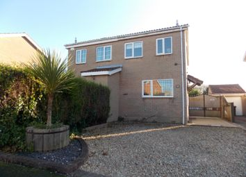 Thumbnail 2 bed semi-detached house for sale in Alvingham Avenue, Cleethorpes