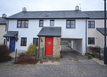 Thumbnail 2 bed flat for sale in Sawyers Close, Moretonhampstead, Newton Abbot