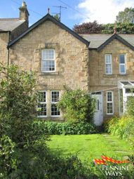 Thumbnail 3 bed terraced house to rent in Alexandra Terrace, Haydon Bridge