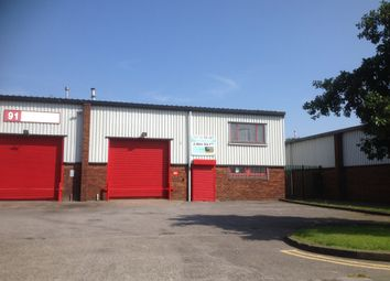 Thumbnail Industrial to let in Portmanmoor Road Industrial Estate, Cardiff