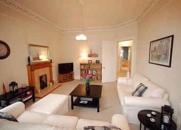 Thumbnail 2 bed flat to rent in Gillespie Crescent, Edinburgh