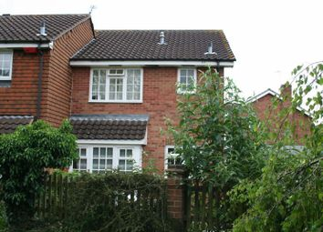 Thumbnail 1 bed property to rent in Mare Leys, Linden Village, Buckingham