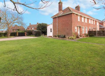 Thumbnail 3 bed semi-detached house for sale in Stocks Hill, Bawburgh, Norwich