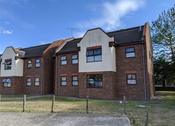 Thumbnail 1 bed flat for sale in The Ashleighs, Sanders Road, Canvey Island, Essex