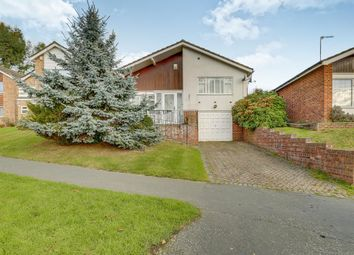 Thumbnail 2 bedroom detached bungalow for sale in Lancaster Drive, East Grinstead