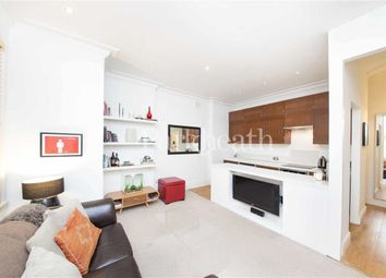 Thumbnail 1 bed flat to rent in West End Lane, West Hampstead, London