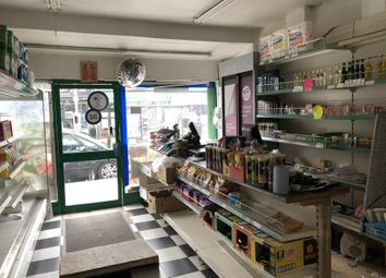 High Street North, London E12. Retail premises to let