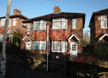 Thumbnail 2 bedroom semi-detached house to rent in Holt Hill, Birkenhead, Wirral