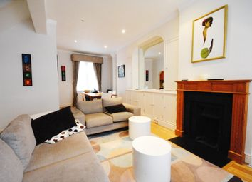 Thumbnail 4 bedroom property to rent in Clareville Street, London