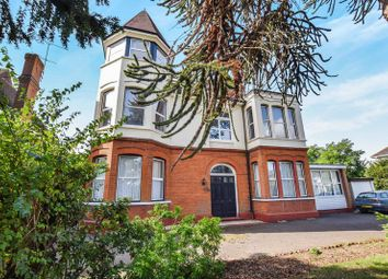 Thumbnail 2 bed flat for sale in Great Wheatley Road, Rayleigh