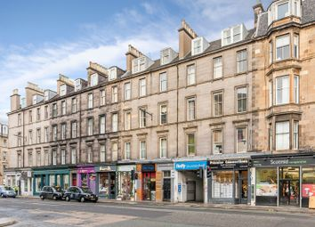 Thumbnail 4 bed flat for sale in Haymarket Terrace, Haymarket, Edinburgh