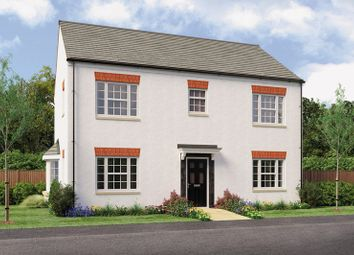 Thumbnail 4 bed detached house for sale in Tadmarton Road, Bloxham, Bloxham