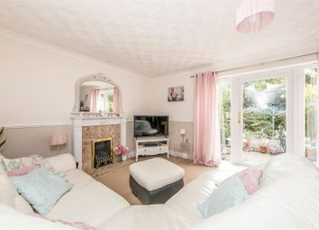 Thumbnail 3 bed end terrace house for sale in Fiddlers Folley, Fordham Heath, Colchester