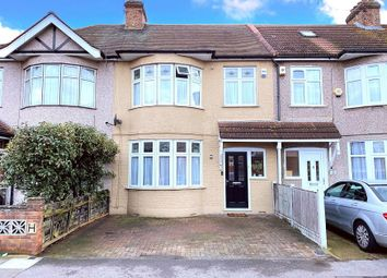 Whalebone Avenue, Chadwell Heath, Essex RM6. 3 bed link-detached house for sale