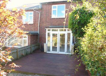 Thumbnail 2 bed property for sale in June Avenue, Winlaton Mill, Blaydon-On-Tyne
