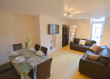 Thumbnail 6 bed maisonette to rent in Dinsdale Road, Newcastle Upon Tyne
