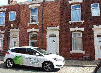 Thumbnail 2 bed terraced house to rent in St. Martins Road, Preston