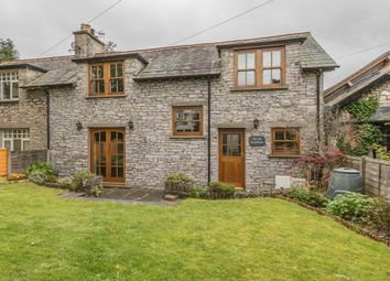 Thumbnail 2 bed terraced house for sale in The Old Coach House, 47 Burton Road, Kendal