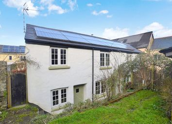 Thumbnail 3 bed semi-detached house for sale in Market Street, Buckfastleigh, Devon