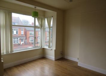 Thumbnail 2 bedroom flat to rent in Kingsthorpe Grove, Kingsthorpe, Northampton