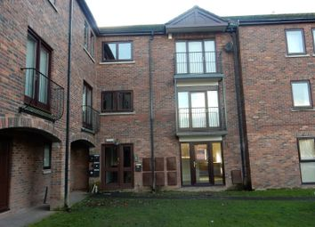 Thumbnail 1 bed flat for sale in 53 Caldew Maltings, Bridge Lane, Carlisle, Cumbria