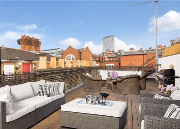 3 bed maisonette for sale in Willoughby Street, London WC1A