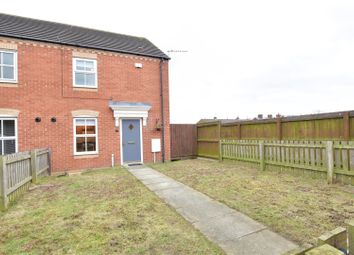 Thumbnail 3 bed semi-detached house for sale in Beechbrooke, Ryhope, Sunderland
