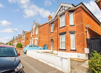 Thumbnail 4 bed detached house for sale in Hankinson Road, Winton, Bournemouth