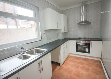 Thumbnail 2 bed terraced house to rent in Trent Street, Stockton On Tees