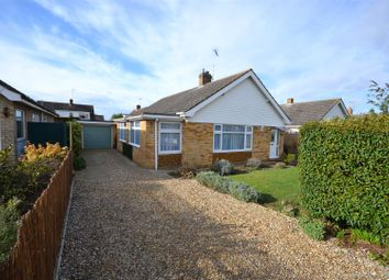 Thumbnail 2 bed detached bungalow for sale in Church Crofts, Manor Road, Dersingham, King's Lynn